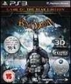 Batman: Arkham Asylum: Game Of The Year Edition + Okulary 3D (PS3)